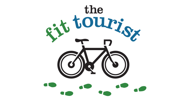 Fit Tourist Twin Cities
